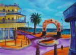 Autumn Rain 