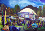 Tropfest Canberra 2007 Price AUS $5,000.oo artist Bob Gammage - PRINTS AVAILABLE