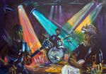 John Meyers band