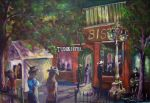 No 20  Tudor Hotel- Tamworth Country Music Festival  price AUS $ 4000.oo - PRINTS AVAILABLE