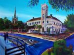THE POST OFFICE BUILDING ECHUCA