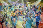 No 68 The Spirit of Country Signed live at Joe Maguires   $5000 - PRINTS AVAILABLE