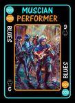 MUSICIAN performer 9 cbs