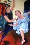 NOOSA ARTS THEATRE CAROUSEL SOLD artist -BOB GAMMAGE-