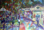 Art Bank Opening