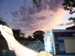 sky's of Canberra