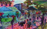WANGARATTA JAZZ FESTIVAL- SEE INVESTMENT ROOM artist -BOB GAMMAGE-
