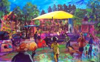 Highlight for Album: JOE'S WATERHOLE EUMUNDI