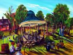 Belmore Park Blues 