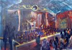 majestic balcony 