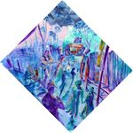Gympie Muster Series AUS SOLD artist -BOB GAMMAGE-