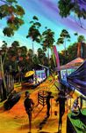 Gympie Muster Series