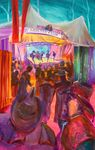 Muster Bar
