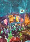 GYMPIE MUSTER 2003- 