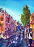 Clare Christmas Pageant