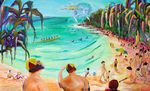 MAIN BEACH NOOSA