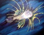 lionfish 1 SOLD