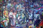 LIVE PERFORMANCE ARTSCAPE COMMISSION Artist- Bob Gammage