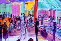 Highlight for Album: WEDDING HEIRLOOM ARTSCAPES -